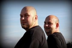 Andreas und Thorsten