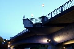 An der Torminbrücke