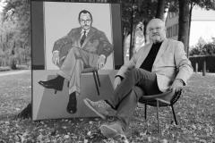 Dieter van Offern Maler