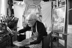 Rolf Busch-Matthiesen Maler