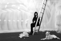 Kristina Scepanski Leiterin des Westfälischen Kunstvereins MS