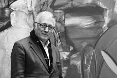 Prof. Udo Scheel Maler