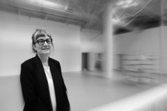 Dr. Gail Kirkpatrick Leiterin Kunsthalle Münster