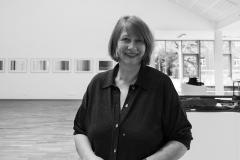 Lisa Inckmann Leiterin Kunsthaus Kannen - Museum für Outsider Art u. Art Brut
