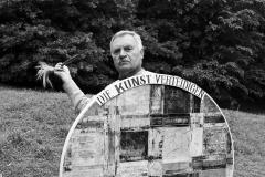 Erhard Wilde Radierer und Zeichner