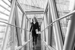 Monika Schäfer-Althoff Kulturbeauftragte - LVM Versicherungen