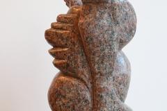 Französischer Granit